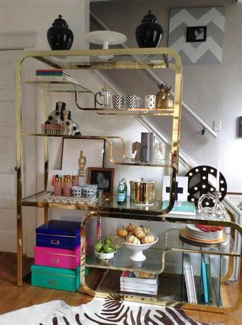 Etagere Decorating Ideas by 34 Best Etageres Images On Bookcases