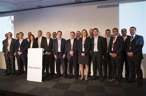 BearingPoint verstärkt Führungsriege mit 19 neuen Partnern ...