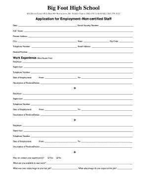 Sle Applications For High School Students by 16 Printable High School Student Resume With No Work