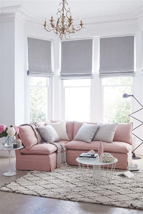 blush pink home decor  piece
