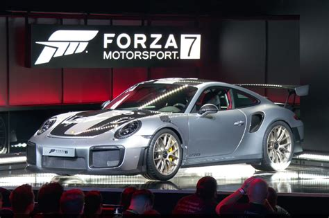 new porsche all new porsche 911 gt2 rs revealed at e3 preview