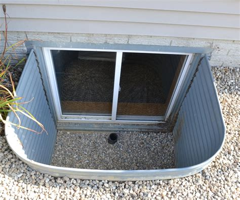 basement window egress requirements requirements
