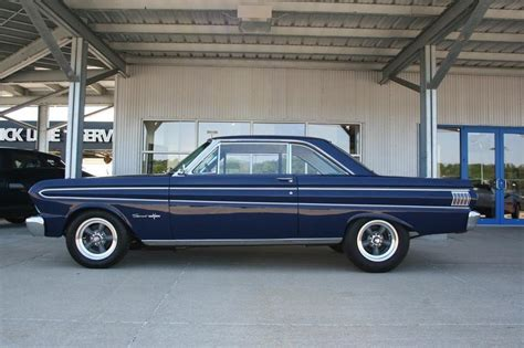 1964 Ford Falcon For Sale by 1964 Ford Falcon Sprint For Sale 1863491 Hemmings Motor