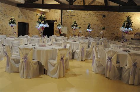 decoration mariage housse de chaise decormariagetrnds