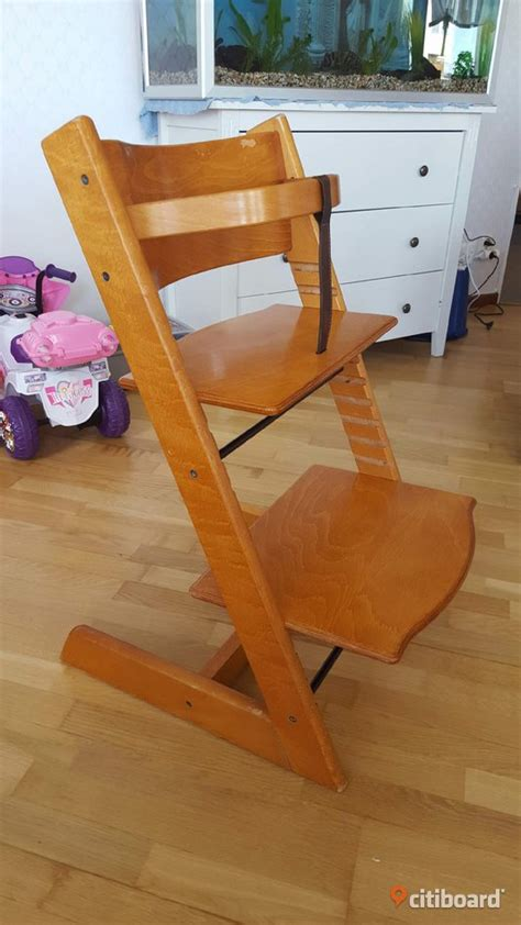 Tripp Trapp Trull Stol Trollh by Stokke Tripp Trapp Stol Ume 229 Citiboard