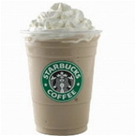 10 Unhealthiest Starbucks Drinks! [PHOTOS]