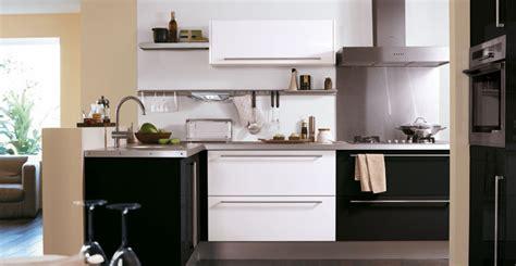 cuisine hygena city blanche et brillant photo 7 20