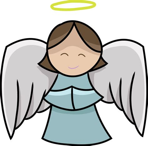Free Angel Clip Art Pictures Clipartix