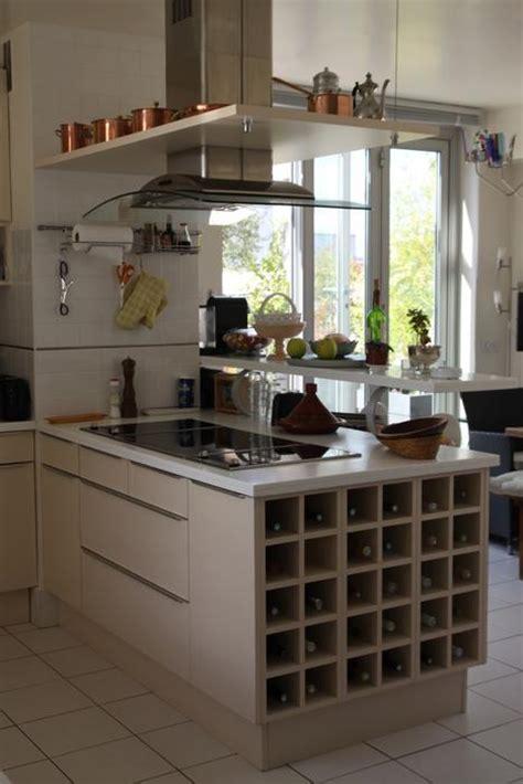 decoration cuisine dappartement exemples damenagements