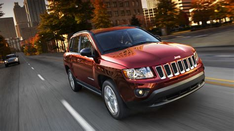 Bonham Chrysler Dodge Jeep by The New 2011 Jeep Compass Is In Stock At Bonham Chrysler