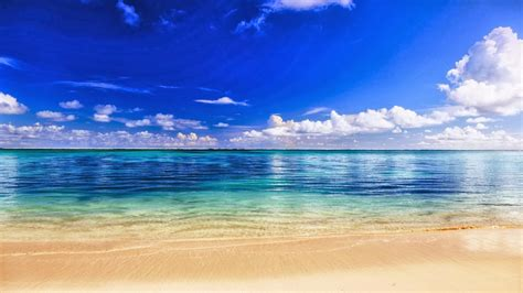 All Hot Informations Download Blue Water White Sand Beach