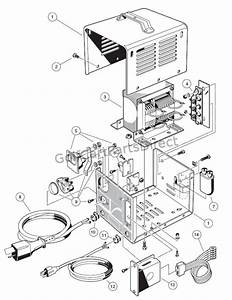 Ez Go Golf Cart 36 Volt Battery Charger Wiring Diagram