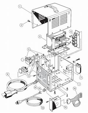 1997 Ezgo Workhorse Wiring Diagram 44572 Ciboperlamenteblog It