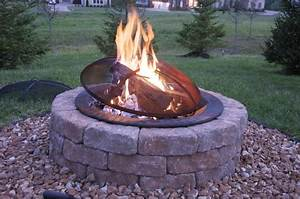 Tips on Designing Outdoor Fire Pits - MidCityEast