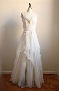9 etsy wedding dresses we love for 2012 brides onewed With custom made wedding dress