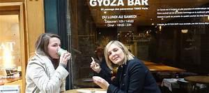 Gyoza Bar Paris : gyoza bar le fats food japonais de nos r ves ~ Voncanada.com Idées de Décoration