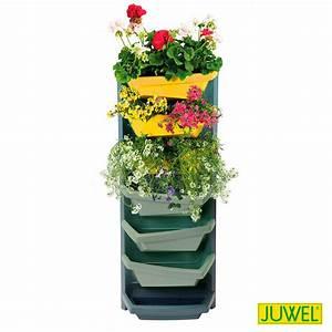 juwel vertical garden aufbauelement safran von gartner With katzennetz balkon mit juwel vertical garden