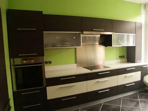 cuisine vert anis et gris cuisine gris et vert anis d coration peinture salle de