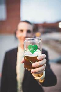 how to craft a beer themed wedding the man registry With beer glass wedding favors