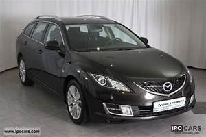 Mazda 6 Kombi Diesel : 2009 mazda 6 sport kombi 2 0 diesel automatic air ~ Kayakingforconservation.com Haus und Dekorationen