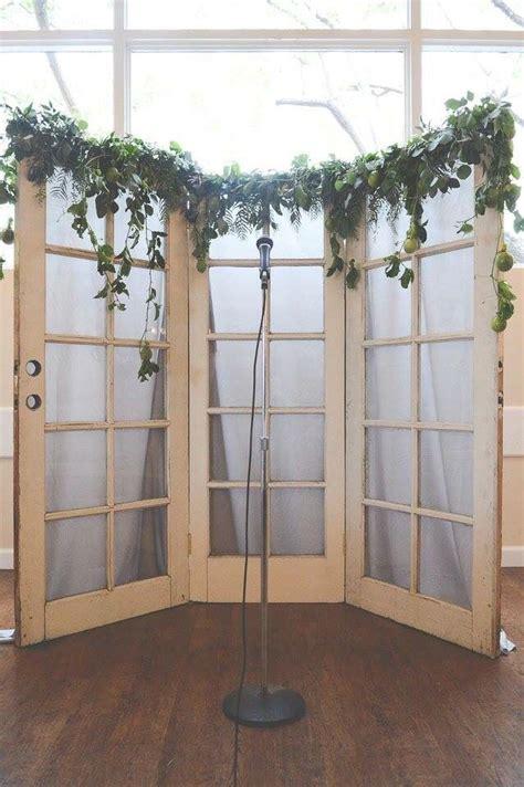 17 Best Ideas About Ceremony Backdrop On Pinterest Altar