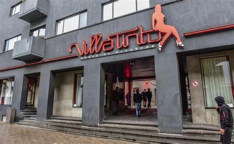 un centre de la prostitution comme anvers d 232 s 2019 en wallonie 201 dition digitale de bruxelles