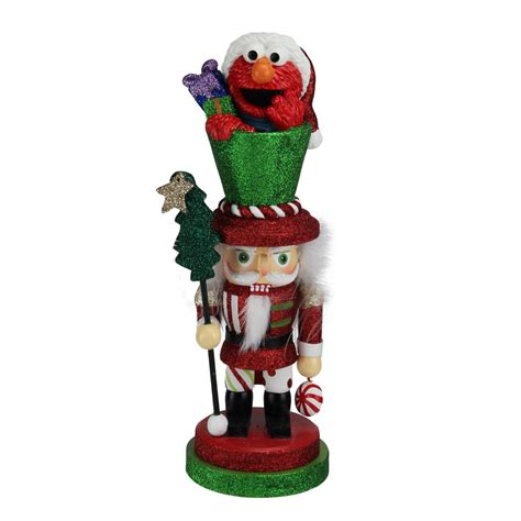 sesame street elmo decorative hollywood christmas