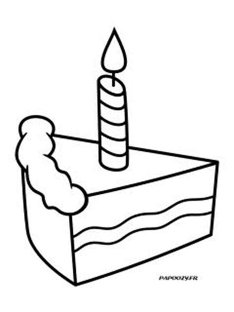 puzzle cuisine coloriage gâteau d 39 anniversaire catégorie gâteaux