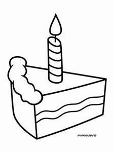 Dessin Gateau D Anniversaire : gateaux anniversaire dessin ~ Louise-bijoux.com Idées de Décoration