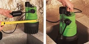 Pompe Piscine Brico Depot : comment installer une pompe vide cave r ponses d ~ Dailycaller-alerts.com Idées de Décoration