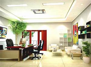 Home ideas modern home design office interior design for Software office interior design ideas