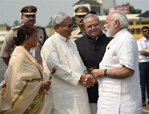 Is Nitish Kumar 'repenting' for joining hands with his ...