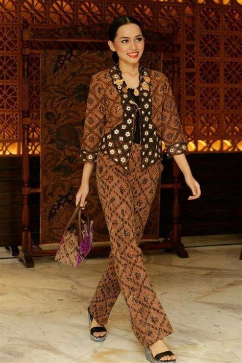 batik tenun images  pinterest batik fashion