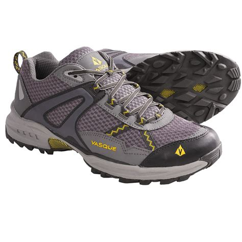 vasque velocity 2 0 trail running shoes for save 33