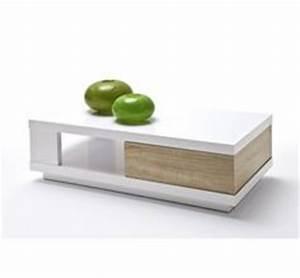 Table Basse Blanc Laqué Et Bois : 1000 images about table basse on pinterest tables zen and wood tables ~ Teatrodelosmanantiales.com Idées de Décoration