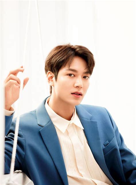 Top 10 Most Handsome Korean Actors According To Kpopmap ...