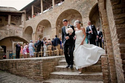 Get Married In Italy With A Civil Ceremony