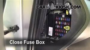 Fuse Box For 2009 Sonata : interior fuse box location 2006 2010 hyundai sonata ~ A.2002-acura-tl-radio.info Haus und Dekorationen