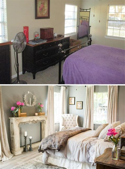 25 best ideas about master bedroom makeover on