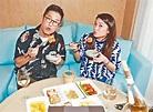 林曉峰食柚皮憶起肥姐 - Yahoo 新聞