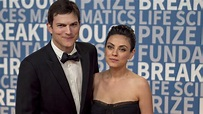 Ashton Kutcher And Mila Kunis Release Quarantine Wine ...