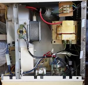Esalvage  Microwave Oven Teka Mw