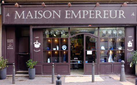 maison empereur