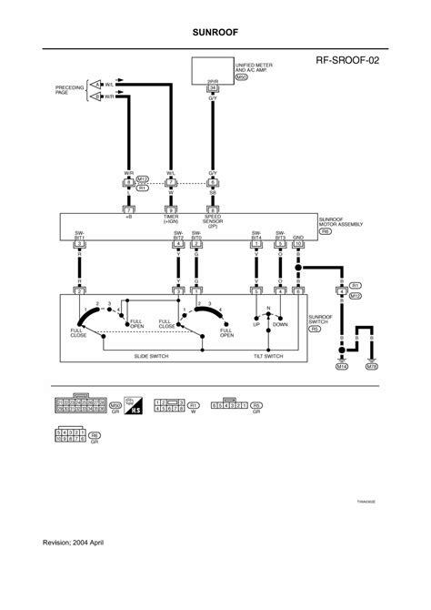 1994 Fleetwood Wiring Diagram by 1994 Cadillac Fleetwood Brougham 5 7l Mfi Ohv 8cyl