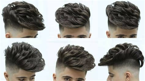 cool guys hairstyles haircuts   youtube