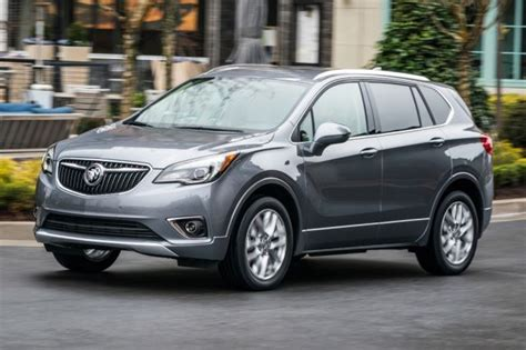 2020 Buick Envision Colors by 2020 Buick Envision Changes Colors Release Date 2020