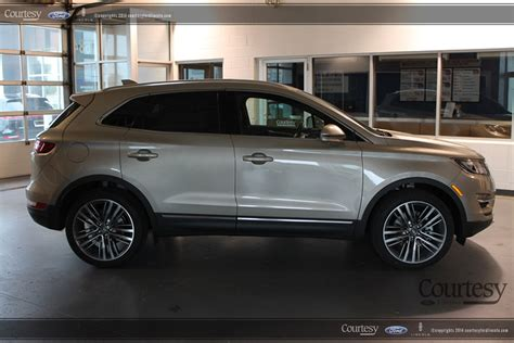 Luxurious New Lincoln Mkc 2015  Lincoln Dealers London