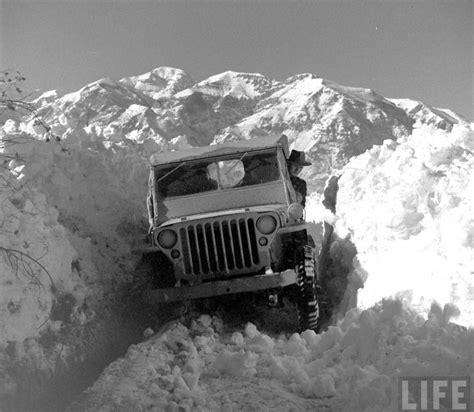 jeep life life magazine ewillys