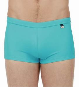 Boxer De Bain Homme : boxer de bain pour homme splash turquoise hom lingerie sipp ~ Melissatoandfro.com Idées de Décoration