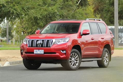 toyota prado kakadu review